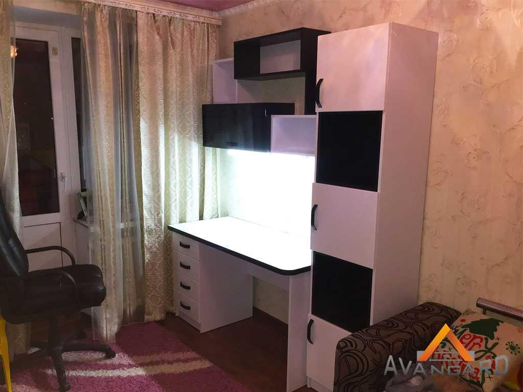 мебельный гарнитур для детской